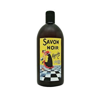 D SAVON NOIR 1 litre LA SAVONNERIE DE NYONS